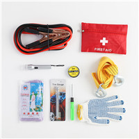 Emergency Kit 应急组套